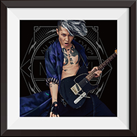 MIYAVI All Time Best