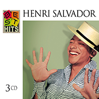 Henri  Salvador Best Hits (Henri)