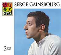 Serge Gainsbourg Best Hits - Serge Gainsbourg