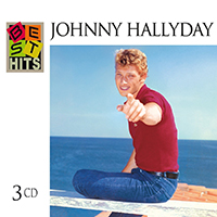 Johnny Hallyday Best Hits- JH