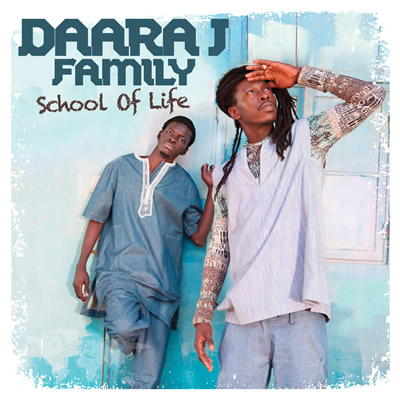 Daara J Family School Of Life
