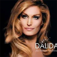 Dalida Les Diamants Sont Eternels - 24 CD