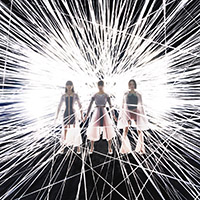Perfume Future Pop  (CD+Blu-Ray) - Pre Order Only