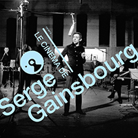 Serge Gainsbourg Le Cinema De