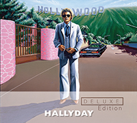 Johnny Hallyday Hollywood (Deluxe)