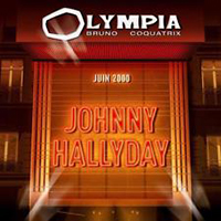 Johnny Hallyday Olympia June 2000
