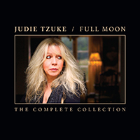 Judie Tzuke FULL MOON - The Complete Collection