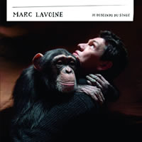 Marc Lavoine JE DESCENDS DU SINGE