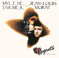 Mylene Farmer Regrets  (Vinyl)