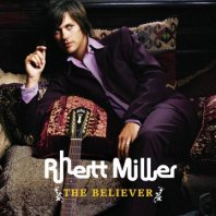 Rhett Miller The Believer