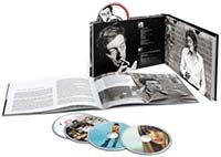 Serge Gainsbourg Complete Collection 20CD Set