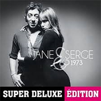 Serge Gainsbourg Jane & Serge 1973 - 2 CD & DVD
