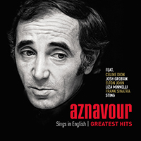 Charles Aznavour Sings In English - Greatest Hits