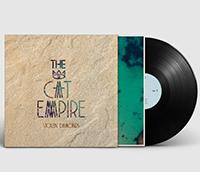 The Cat Empire Stolen Diamonds (Vinyl) - Pre-order EUROPE ONLY