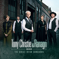 Tony  Christie The Great Irish Songbook