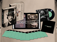 Zucchero Wanted - Super Deluxe Box (10CD + 1DVD + 7