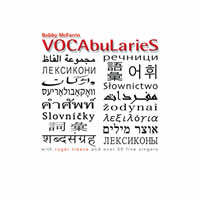 Bobby McFerrin VOCAbuLarieS