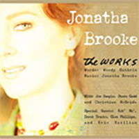 Jonatha Brooke The Works