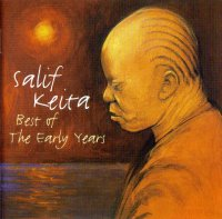 Salif Keita Best of the Early Years