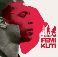 Femi Kuti The Best Of