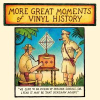 Kershaw, Andy More Great Moments in Vinyl History