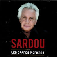 Michel Sardou Best Of Les Grands Moments