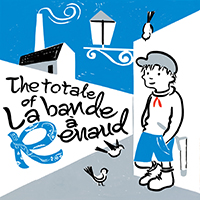 Renaud The Totale Of La Bande A Renaud