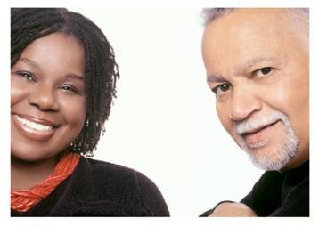 Randy Crawford & Joe Sample